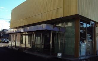 笹賀町 店舗