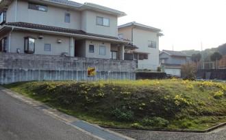 大江町土地 700万円