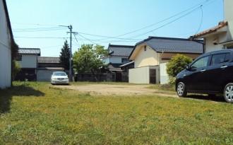 木之子町土地 800万円