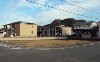 笹賀町土地 2,090万円