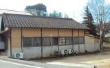 西江原町土地 610万円