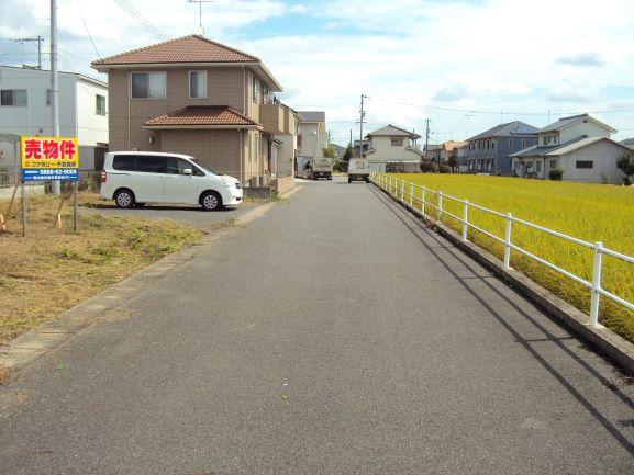 神辺町道上 土地