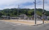 西江原町分譲地