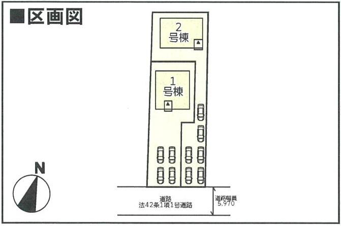 井原町第2期新築分譲住宅 2号棟