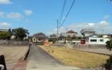 西江原町土地 590万円