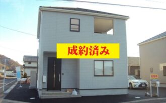 笹賀町一丁目新築分譲住宅