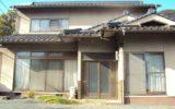 芳井町吉井中古住宅 490万円