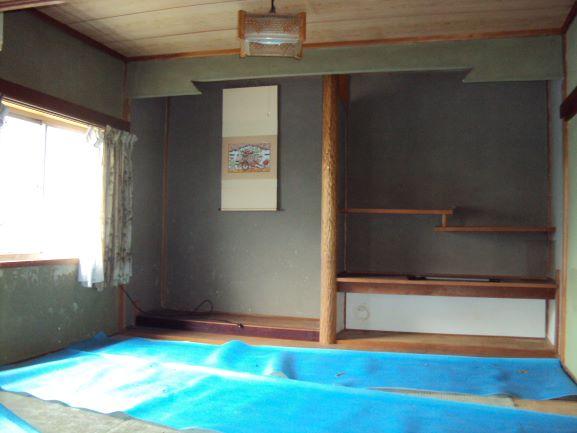 木之子町 作業場付き住居